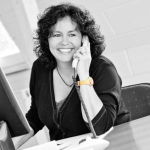 Carola Blume, Finanzbuchhalterin