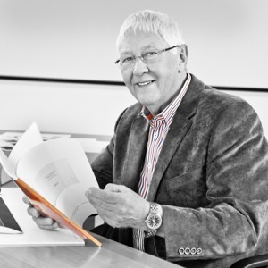 Horst-Dieter von Brocken, Steuerberater