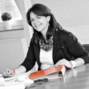Iris Lachnitt, Bilanzbuchhalterin, Steuerfachwirtin