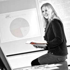 Kristin Woicke, Steuerfachangestellte