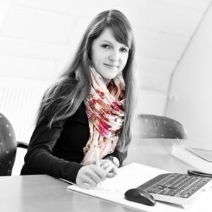 Michelle Janssen, Berufsbezeichnung