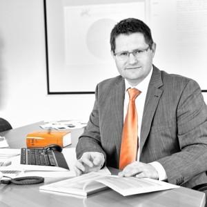 Stephan von Brocken, Diplom-Ökonom, Steuerberater